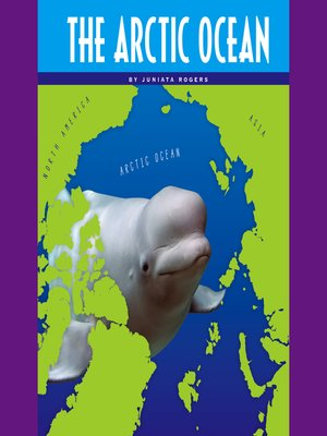 cover image of The Arctic Ocean