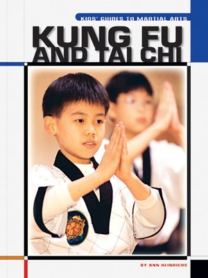cover image of Kung Fu and Tai Chi