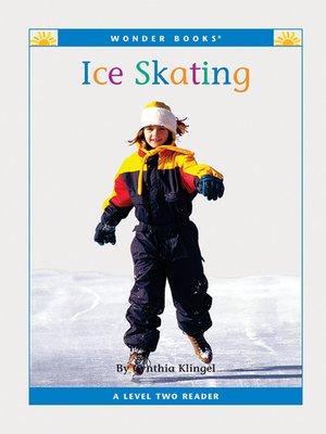 cover image of Ice Skating