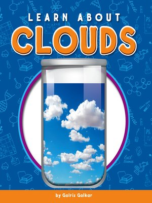 cover image of Learn about Clouds