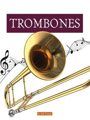 cover image of Trombones