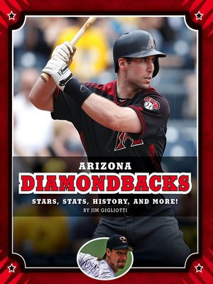cover image of Arizona Diamondbacks