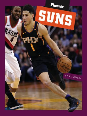 cover image of Phoenix Suns