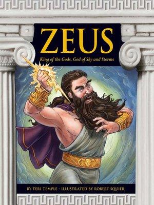 cover image of Zeus