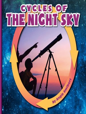 cover image of Cycles of the Night Sky
