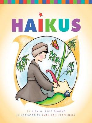 cover image of Haikus
