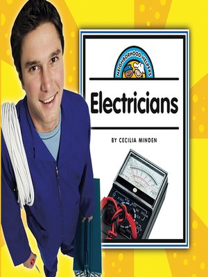 cover image of Electricians