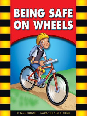 cover image of Being Safe on Wheels