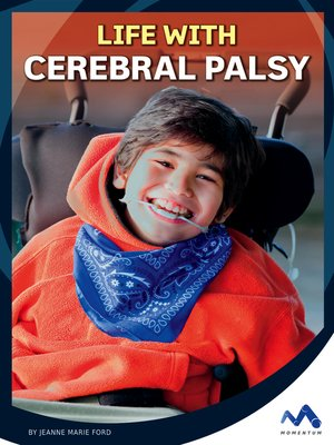cover image of Life with Cerebral Palsy