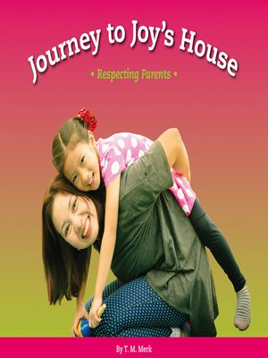 cover image of Journey to Joy's House
