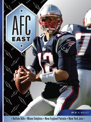 cover image of AFC East