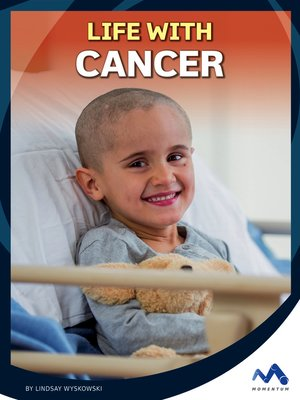 cover image of Life with Cancer