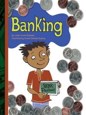 cover image of Banking