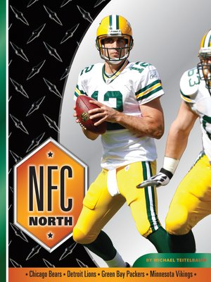 cover image of NFC North