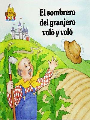 cover image of El sombrero del granjero volo y volo