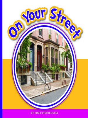 cover image of On Your Street