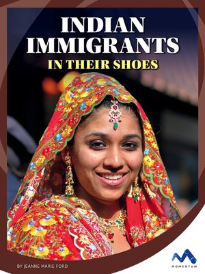cover image of Indian Immigrants