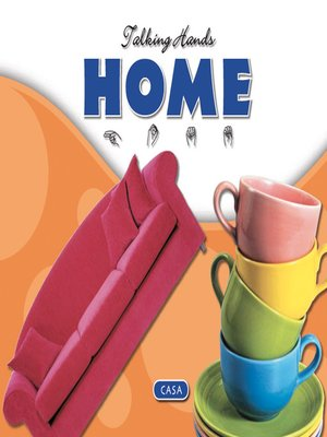 cover image of Home/Casa