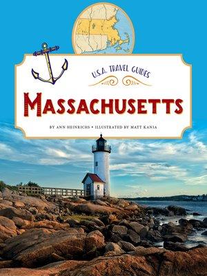 cover image of Massachusetts