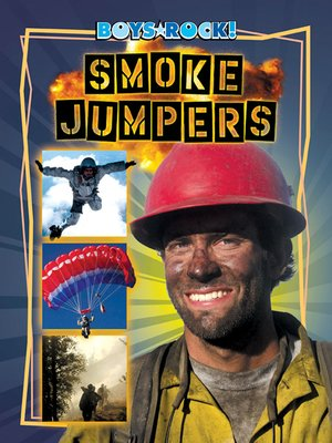 cover image of Smoke Jumpers