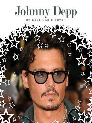 cover image of Johnny Depp