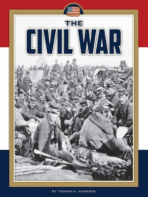 cover image of The Civil War