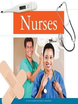 cover image of Nurses