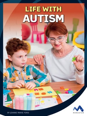 cover image of Life with Autism