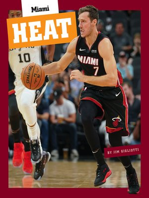 cover image of Miami Heat