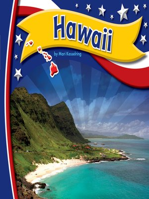 cover image of Hawaii