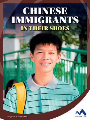 cover image of Chinese Immigrants