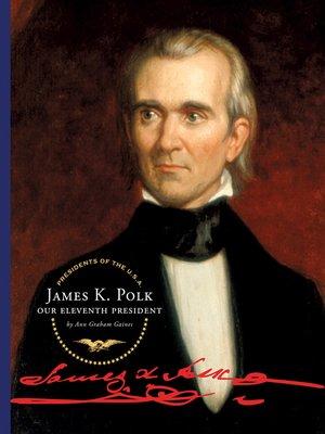 cover image of James K. Polk
