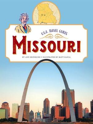 cover image of Missouri