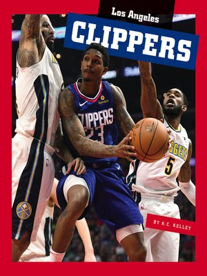cover image of Los Angeles Clippers