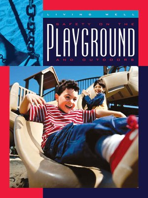 cover image of Safety on the Playground and Outdoors