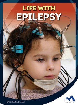 cover image of Life with Epilepsy