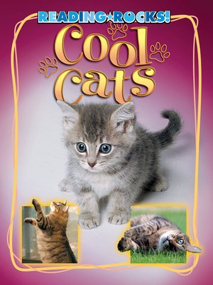 cover image of Cool Cats