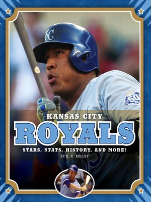 cover image of Kansas City Royals