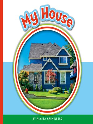 cover image of My House