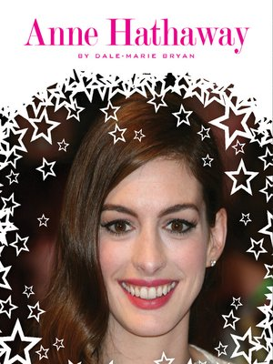 cover image of Anne Hathaway