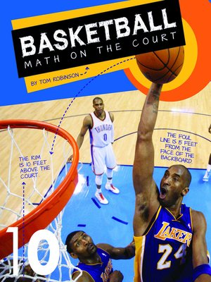 cover image of Basketball
