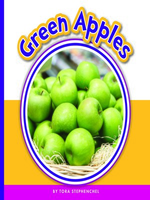cover image of Green Apples