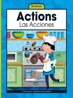 cover image of Actions/Las Acciones