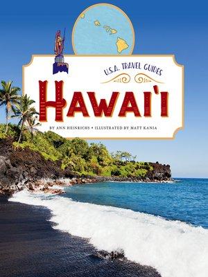 cover image of Hawai'i