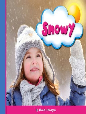 cover image of Snowy