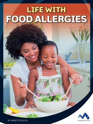 cover image of Life with Food Allergies