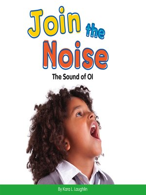 cover image of Join the Noise