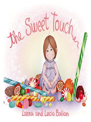 cover image of The Sweet Touch
