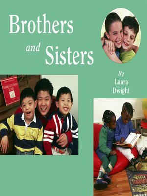 cover image of Brothers and Sisters