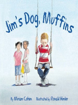 cover image of Jim's Dog, Muffins
